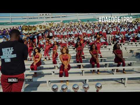 Alabama St. vs. Alabama A&M vs. Talladega | Battle for Birmingham 2019