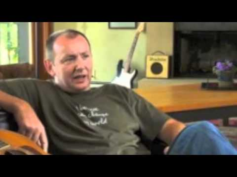 Francis Dunnery Interview