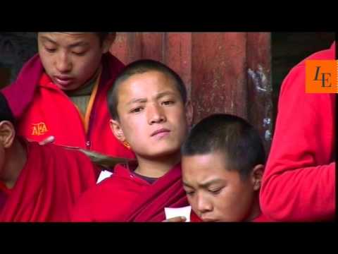 Luxury Hotels in Bhutan – A Luxury Explorer Video Review