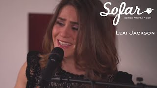 Cover images Lexi Jackson - Dream a Little Dream of Me (Cover) | Sofar Washington, DC