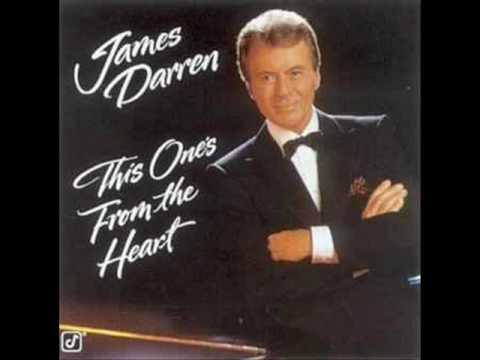 James Darren - Here's To The Losers