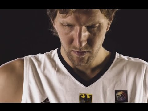 Best of Germany Eurobasket 2015