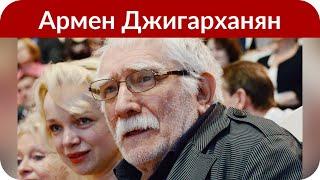 Цымбалюк-Романовская не смогла отсудить у Джигарханяна три миллиона рублей