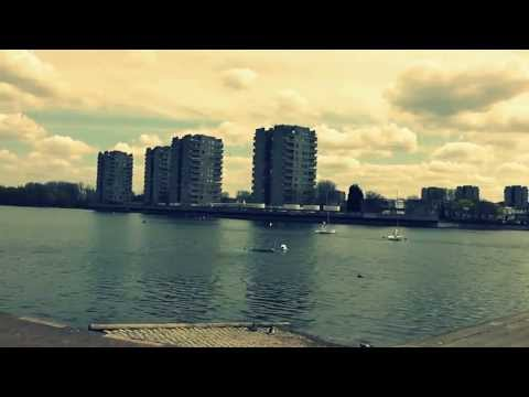 Walking Around Thamesmead (with a bit of Abbey Wood)