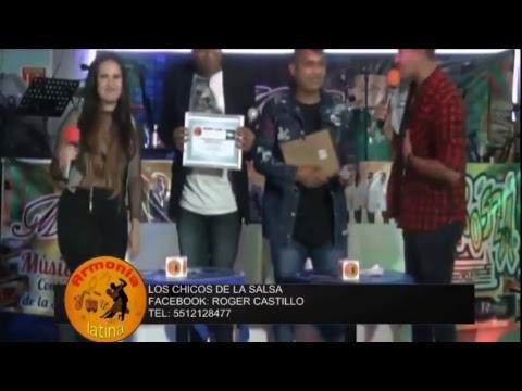 Transmisión en directo de Armonia Latina TV