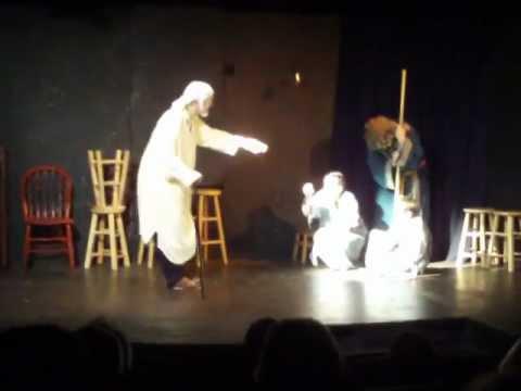 Act Christmas Carol.A Christmas Carol 1 Act 2 Scene 2 Mp4