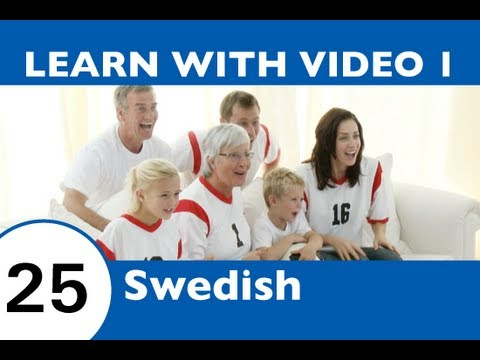 What is the best way to learn Swedish? | Yahoo …