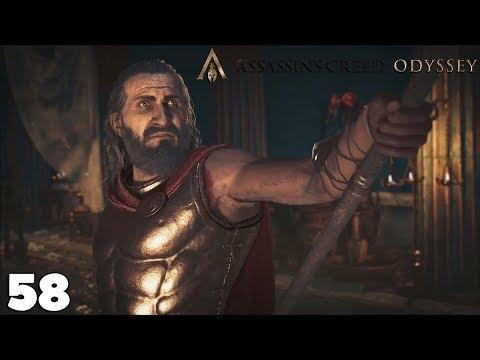 Assassin's Creed ODYSSEY 58 - LÉONIDAS Contre le Culte de KOSMOS - royleviking [FR PC] thumbnail