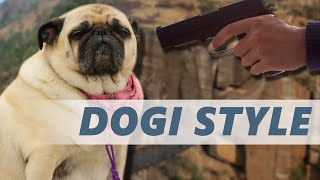 DOGI-STYLE - Day One: Garry