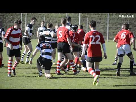 FC Vaduz Rugby vs. RC Winterthur