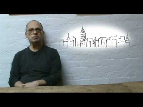 David Lang explains his Piano Competition 2011