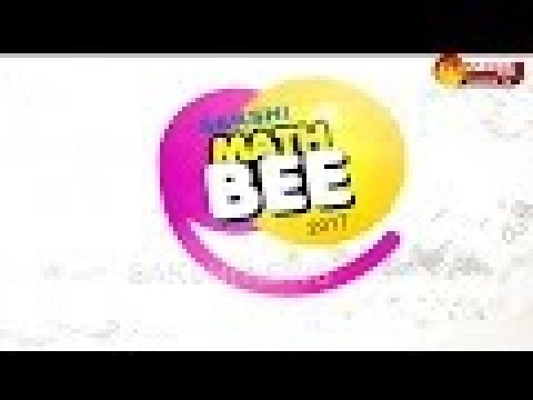 Sakshi India MATH BEE - 2017 || TS Finals Category - 2 || - 11th March 2018