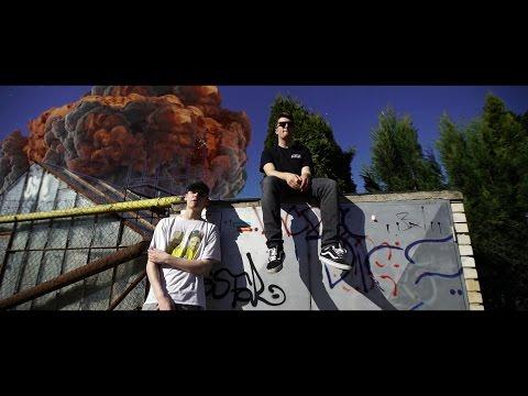DAREWIN X PROTIVA X DOLIN - CERNA KOCKA // VIDEO