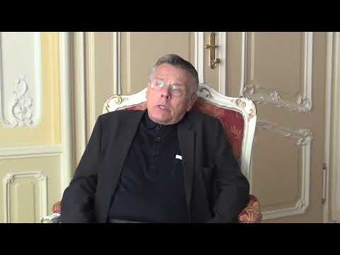 Mariss Jansons talks about studying with Hans Swarowsky