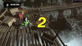 Trials Evolution - 2 garette in live - l2apala!