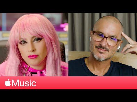 Lady Gaga: Ariana Grande BLACKPINK and Elton John on 'Chromatica'  Apple