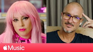 Lady Gaga: Ariana Grande, BLACKPINK and Elton John on 'Chromatica' | Apple Music