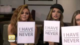 Baixar Little Mix Play Never Have I Ever (ET Canada 2017)