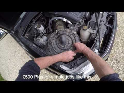 How To Do A Car Service ( So Easy Your Mum Could Do It ) Save Money