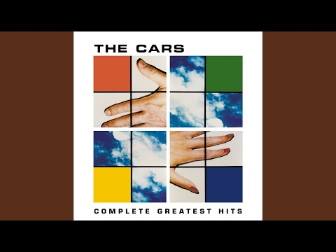 Classic guitar albums of 1979: The Cars' Candy-O | Guitarworld