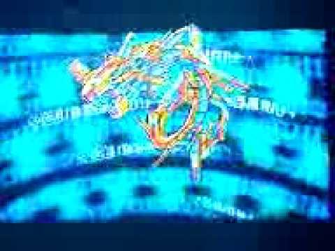 Digimon World DS Megaseadramon Digivolves to Gigaseadramon ...