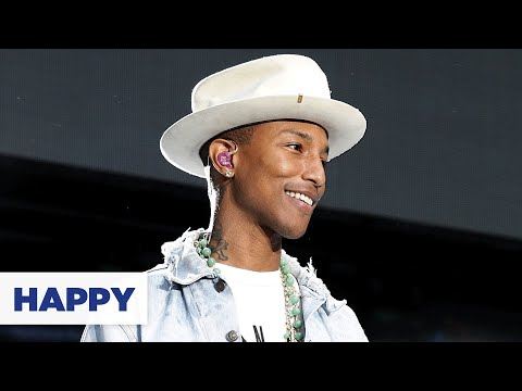 Pharrell - Happy Summertime Ball