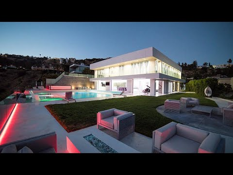 1965 Mount Olympus - Los Angeles Real Estate Photo/Video Services -