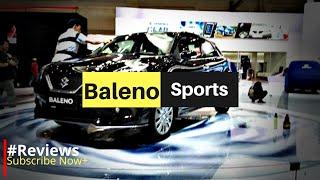 Suzuki Baleno Sport Concept - #Reviews