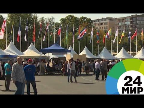 В Ереване завершился 17-й по счету саммит Франкофонии - МИР 24