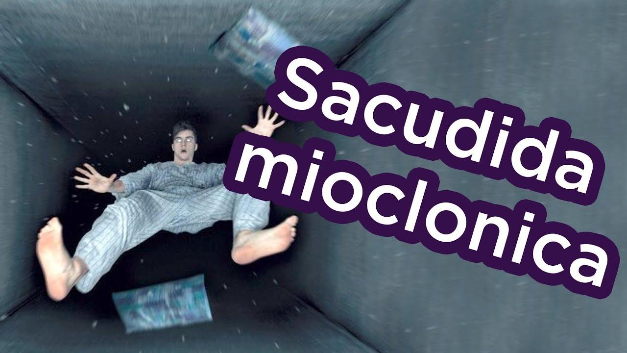 Sacudida Mioclonica Por Qué Soñamos Que Nos Caemos Vídeos De Psicología Blanca Jorge Youtube