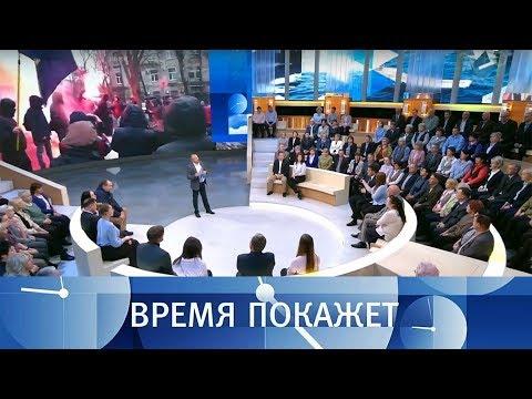 Военная политика Киева.