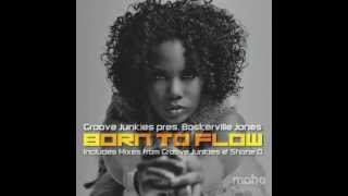 Groove Junkies pres. Baskerville Jones Born To Flow Shane D Remix