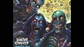 The Lurking Corpses - Night At The Grindhouse