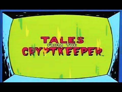 Tales from the Cryptkeeper: Th...