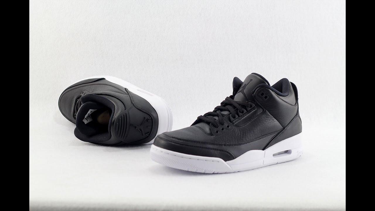 01ceb348e4524b The Air Jordan 3 Retro