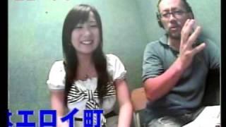 宮川賢&桐山瑠衣のニンニンちくび2009年7月13日(月)② 今週はHカップ...