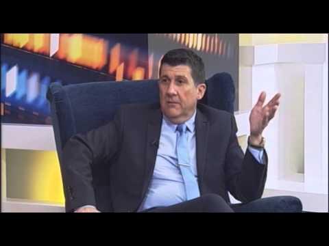 John Bundy interviewed by Josef Bonello on Tête-à-Tête Oct 2014