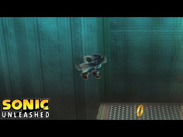 Sonic Unleashed (Wii) [4K] - All Eggmanland Items/Missions (Night)