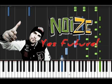 Песня Yes, Future (минус?) - Noize MC скачать mp3 и слушать онлайн