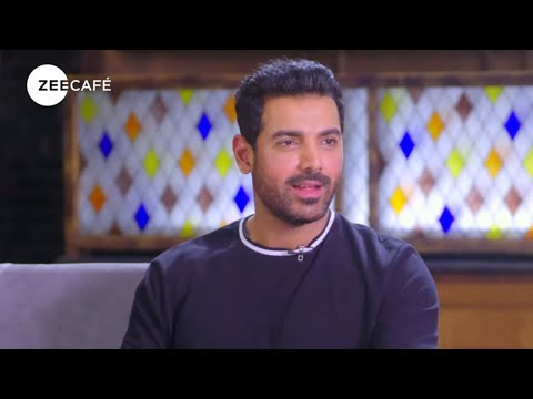 Café Shots | Buzzkill With John Abraham | Not Just Supper Stars
