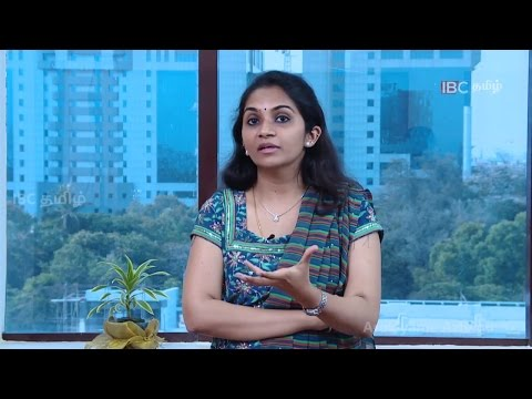 Breast fat transformation | Arokiyame Azhagu | Ep 18 | IBC Tamil TV