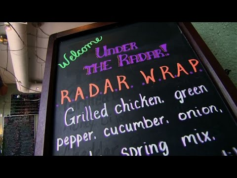 Best Of Restaurant Special 2.0 | Under The Radar! Michigan