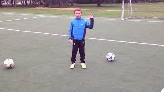 Как правильно бить по мячу? Смотрите видео! Великолепные удары!!!