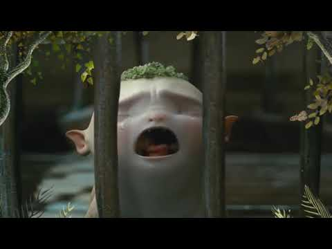 Emotional Saddest Video Wuba Monster Hunt Crying