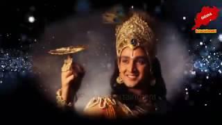 Mu Jagannath mu jagatara natha odia Mahabharata   ମୁଁ ଜଗନ୍ନାଥ ମୁଁ ଜଗତର ନାଥ   2018
