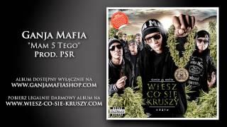 Repeat youtube video 15. Ganja Mafia - Mam 5 Tego (prod. PSR)