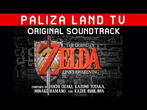 OST The Legend of Zelda   Link's Awakening - Download Complete Soundtrack