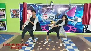 Gambar cover SEETI MAR | ALLU ARJUN | DANCE VIDEO | STUDENT DEVOLOPMENT SKEELS | GDS | GHAYAL DANCE SCHOOL |