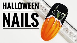 💅💅 :: Halloween Nails :: 💅💅 Nailart by Natalia