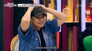HOLYBANG HONEY J VS CocaNButter RIHEY DANCE BATTLE #streetwomanfighter #kpop #holybang #cocanbutter